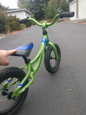 Raleigh Seahawks Kid's Push Bike for Sale in Seattle, WA