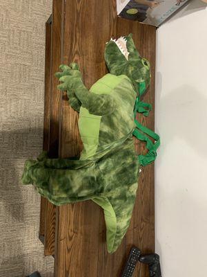 Wearable kids 4t tree costume for Sale in Kearneysville, WV