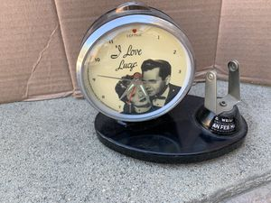I Love Lucy Clock for Sale in Claremont, CA