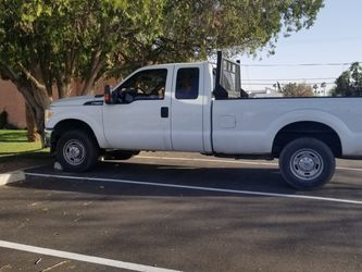 2012 FORD 💪F250 SD 4x4💪 $11,900 for Sale in Phoenix,  AZ