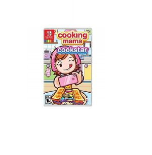 Cooking Mama: Cookstar 2020 - Nintendo Switch for Sale in Orlando, FL