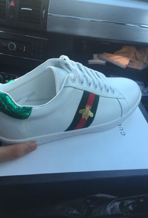 Gucci shoes for Sale in Fairfax, VA