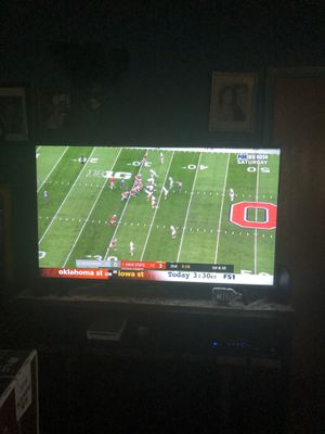 "55"" LG smart tv for Sale in Fort McDowell, AZ"