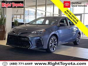 2018 Toyota Corolla for Sale in Scottsdale, AZ