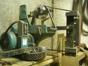 Bader 3 grinder for Sale in Riverview, FL