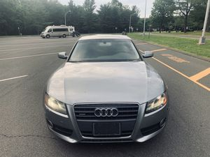 2012 A5 for Sale in Westport, CT