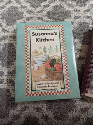 Mother's Day Cookbook! New! for Sale in Harrisonburg, VA