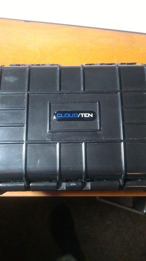 Cloud 10 odor resistant stash case for Sale in Menifee, CA