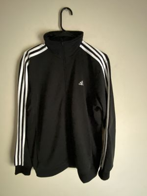 Adidas zip jacket for Sale in Fowler, CA
