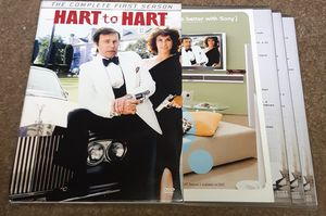Heart to Heart DVD box-set ((Very Rare). for Sale in Orlando, FL