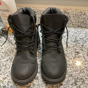 Black Timberland Boots for Sale in Atlanta, GA