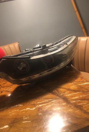 Acura TSX halo headlights for Sale in Miami, FL