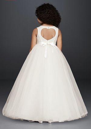 David's Bridal flower girl dress for Sale in Anaheim, CA