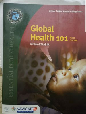 Global Health 101 for Sale in Fontana, CA