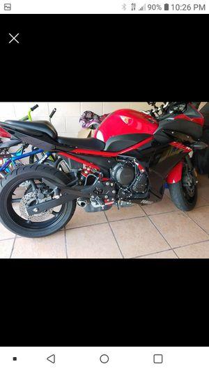 Yamaha motorcycle for Sale in Orange City, FL