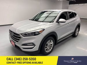 2017 Hyundai Tucson for Sale in Stafford, TX