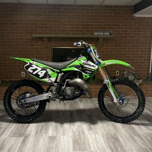 2005 KX125 for Sale in Rockville, MD