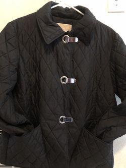 Michael Kors Woman Jacket size L/G for Sale in Tukwila,  WA