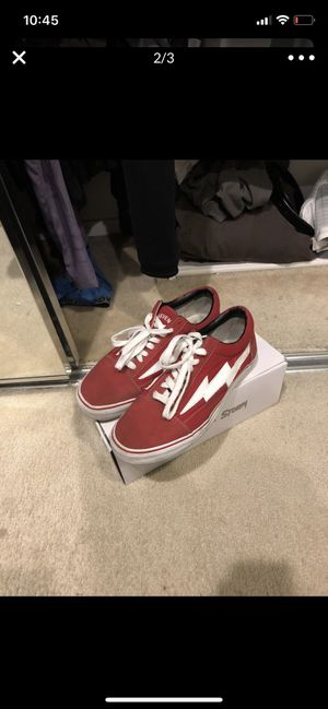 revenge x storm size 13 for Sale in Buena Park, CA