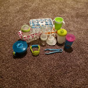 Baby Bottles & Dish Washer Baskets for Sale in Vancouver, WA