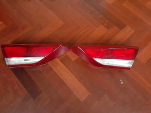 2017-2019 hyundai elantra trunk(inner) tail lights for Sale in Chicago, IL