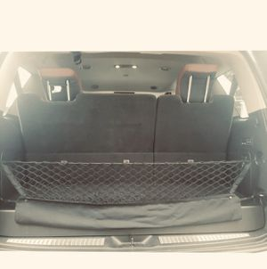 2015-2019 TAHOE SUBURBAN YUKON XL ESCALADE CARGO AREA NET for Sale in Azusa, CA