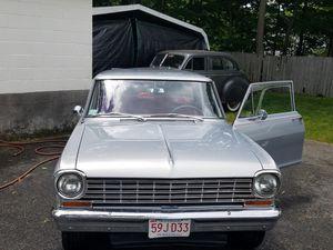 1964 Chevy II for Sale in Auburndale, MA