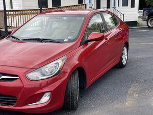 2012 Hyundai Accent for Sale in Fredericksburg, VA