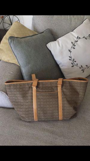Coach diaper bag/ messenger bag/ or purse for Sale in Mesa, AZ