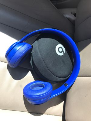 Solo 3 wireless beats for Sale in Mount Rainier, MD