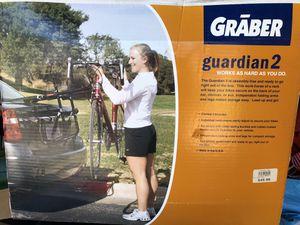 GraberGuardian2. Bike rake. for Sale in Marietta, PA