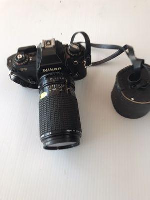 Nikon 35 mm Camera for Sale in Pembroke Pines, FL