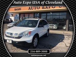 2009 Honda CR-V for Sale in Cleveland, OH
