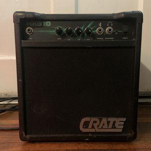 Crate Speaker for Sale in Oakland, CA