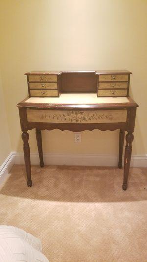 Antique Writing Desk for Sale in Plantation, FL