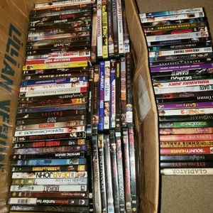 DVDS for Sale in Woodway, WA