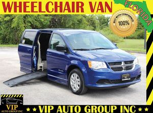 2018 Dodge Grand Caravan for Sale in Clearwater, FL
