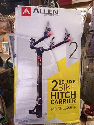 Allen 2 bike rack for Sale in Auburndale, FL