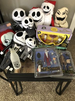 Nightmare Before Christmas for Sale in Henderson, NV