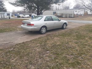 2001 Toyota Camry le read description for Sale in Greenwood, IN