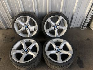 Bmw 328 320 335 style 230 sport wheels rims alloys 19inch for Sale in Los Angeles, CA