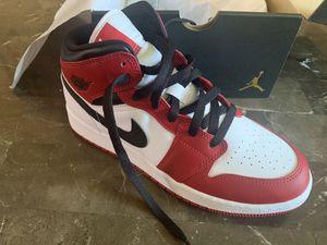 Jordan 1 Mid for Sale in Des Plaines, IL