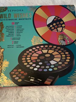 Sephora Wild Wishes Make Up Set for Sale in Los Angeles,  CA