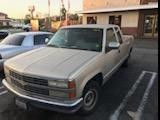1993 Chevrolet Silverado extended cab truck for Sale in Ontario, CA