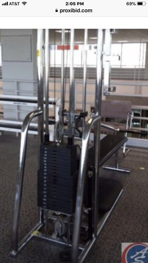 New And Used Gym Equipment For Sale In Fresno Ca Offerup
