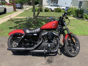 Harley Davidson 2019 883 Iron for Sale in Saddle Brook, NJ