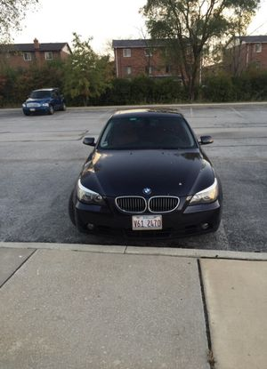 2007 BMW 525i for Sale in University Park, IL