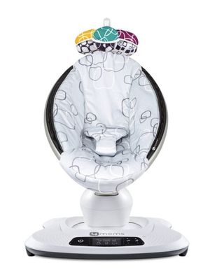 4moms mamaRoo 4 Bluetooth Enabled High-Tech Baby Swing for Sale in Mesa, AZ