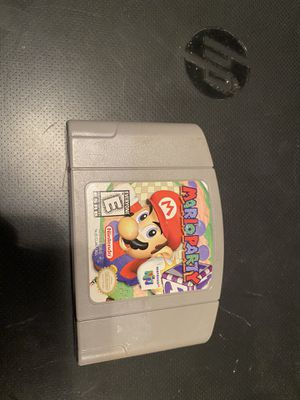 Nintendo Mario-Party for N64 for Sale in Riverwoods, IL