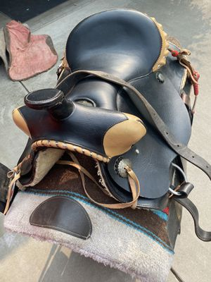Saddle for Sale in Turlock, CA